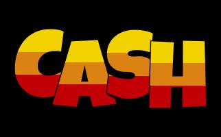 Cash jungle logo