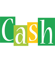 Cash lemonade logo