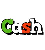 Cash venezia logo