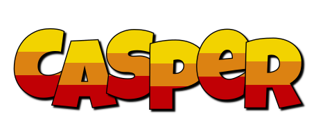 Casper jungle logo