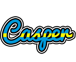 Casper sweden logo