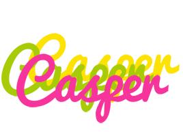 Casper sweets logo