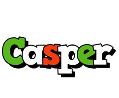 Casper venezia logo