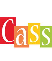 Cass colors logo