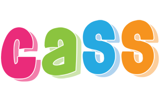 Cass friday logo