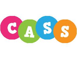 Cass friends logo