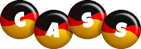 Cass german logo
