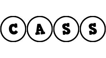 Cass handy logo
