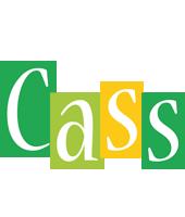Cass lemonade logo
