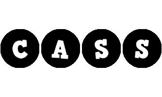 Cass tools logo