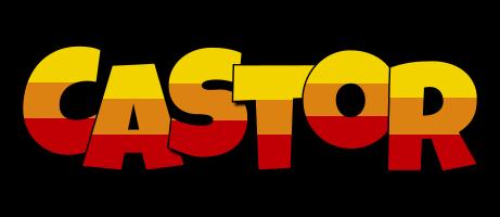 Castor jungle logo