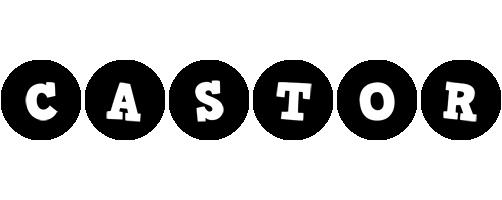 Castor tools logo