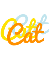 Cat energy logo