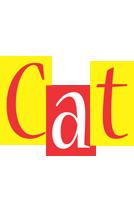 Cat errors logo