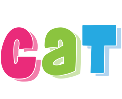 Cat friday logo