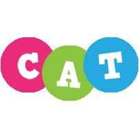 Cat friends logo