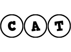 Cat handy logo