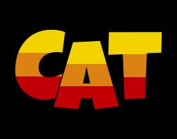 Cat jungle logo