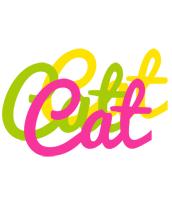 Cat sweets logo