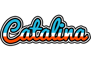 Catalina america logo