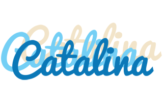 Catalina breeze logo