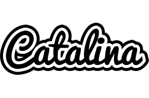 Catalina chess logo