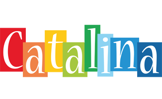 Catalina colors logo