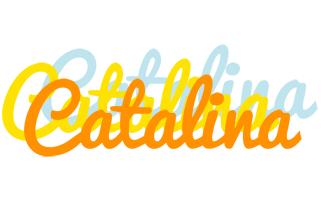Catalina energy logo