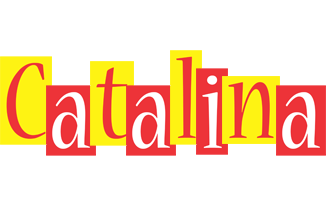 Catalina errors logo
