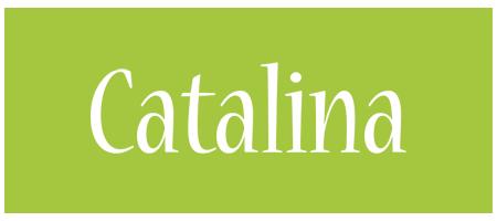 Catalina family logo