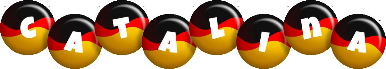 Catalina german logo