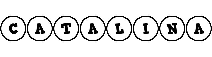 Catalina handy logo