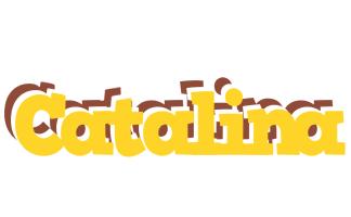 Catalina hotcup logo
