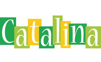 Catalina lemonade logo