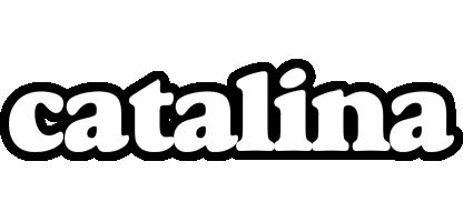 Catalina panda logo