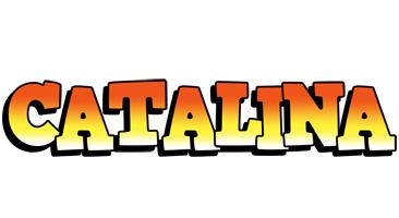 Catalina sunset logo