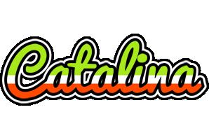 Catalina superfun logo