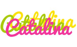 Catalina sweets logo