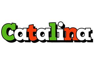 Catalina venezia logo