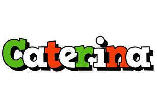 Caterina venezia logo