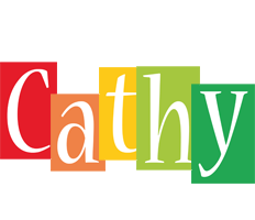 Cathy colors logo