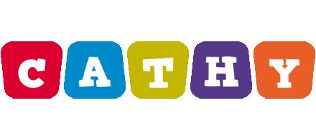 Cathy daycare logo