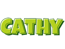 Cathy summer logo