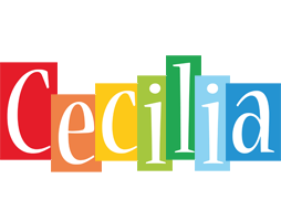Cecilia colors logo