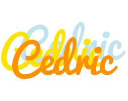 Cedric energy logo