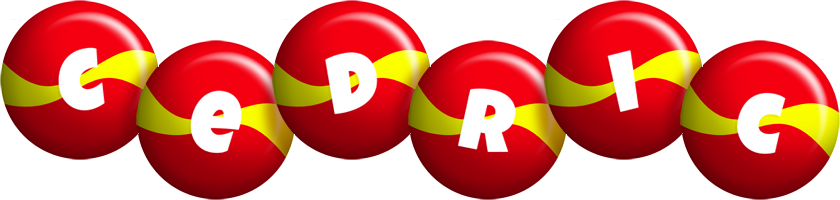 Cedric spain logo