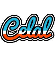 Celal america logo