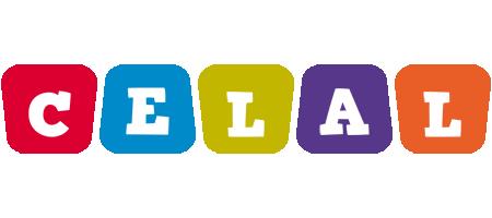 Celal daycare logo