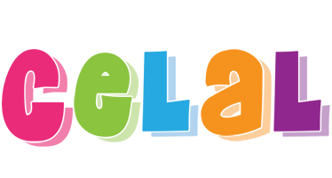 Celal friday logo
