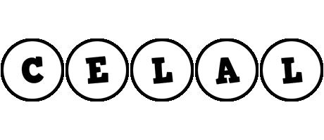 Celal handy logo